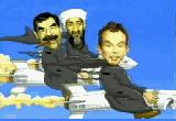 Imagem do clipe de 'Boom!'