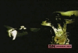 Imagem do clipe de 'Spiders'