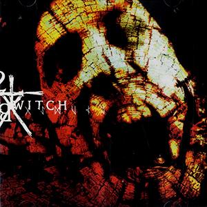 Capa da trilha sonora do filme 'Blair Witch 2'