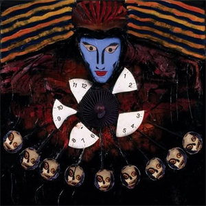 Capa do álbum Hypnotize
