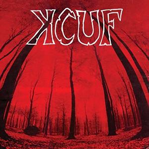 Capa do álbum 'Modern Primitive Punk' do Kcuf