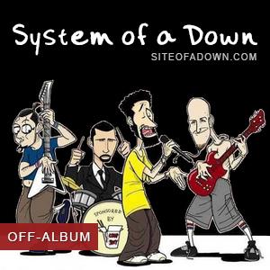 Capa do álbum ''