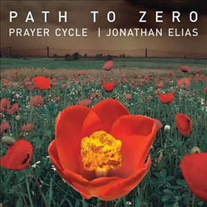 Capa do álbum 'Path to Rero' do projeto 'Prayer Cycle 2'