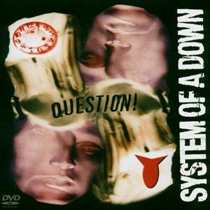 DVD Single da música 'Question!'