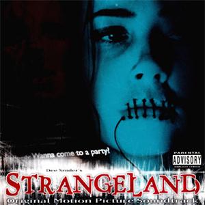Capa da trilha sonora do filme 'Dee Snider's Strangeland'
