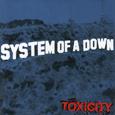 'Toxicity Azul' é como é conhecida a Edição Limitada com DVD bônus do álbum 'Toxicity'