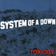 Toxicity - bônus DVD