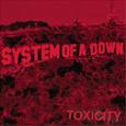 Toxicity - CD-Rom