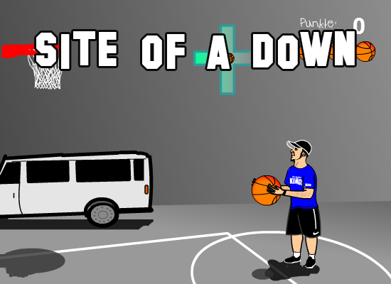 Basket of a Down