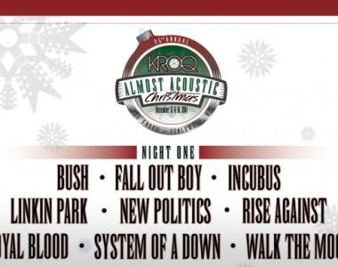 System of a Down anuncia único show de 2014