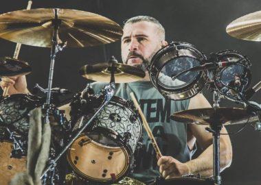 Show em Nuremberg, Alemanha – Rock im Park