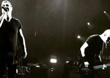 Show em Zurique, Suíça