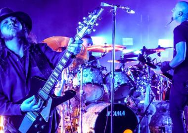 System of a Down deve confirmar primeiro show na América Latina em 2018. Brasil pode estar na mira; Entenda
