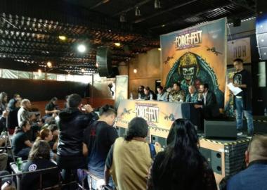 System of a Down é anunciado em primeiro show na América Latina em 2018