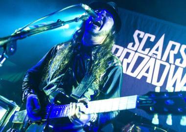Scars on Broadway anuncia turnê em 2018; confira datas e locais