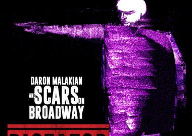 Scars on Broadway lança seu novo álbum 'Dictator'; ouça na íntegra