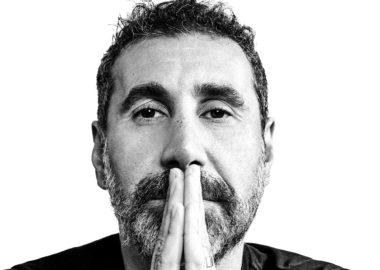 Confissões sobre o System of a Down por Serj Tankian
