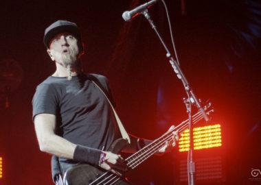 Shavo Odadjian diz que System of a Down considerou contratar um psiquiatra para a banda