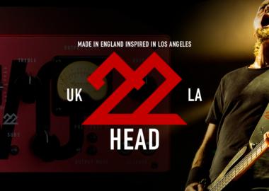 Shavo Odadjian lança sua própria linha de amplificador