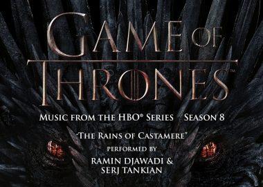 Serj Tankian lança música da trilha sonora de 'Game of Thrones'; ouça