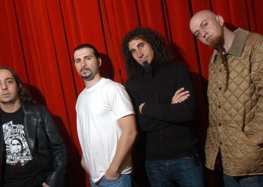 O Brasil estava nos planos do System of a Down para a turnê 'Mezmerize/Hypnotize'