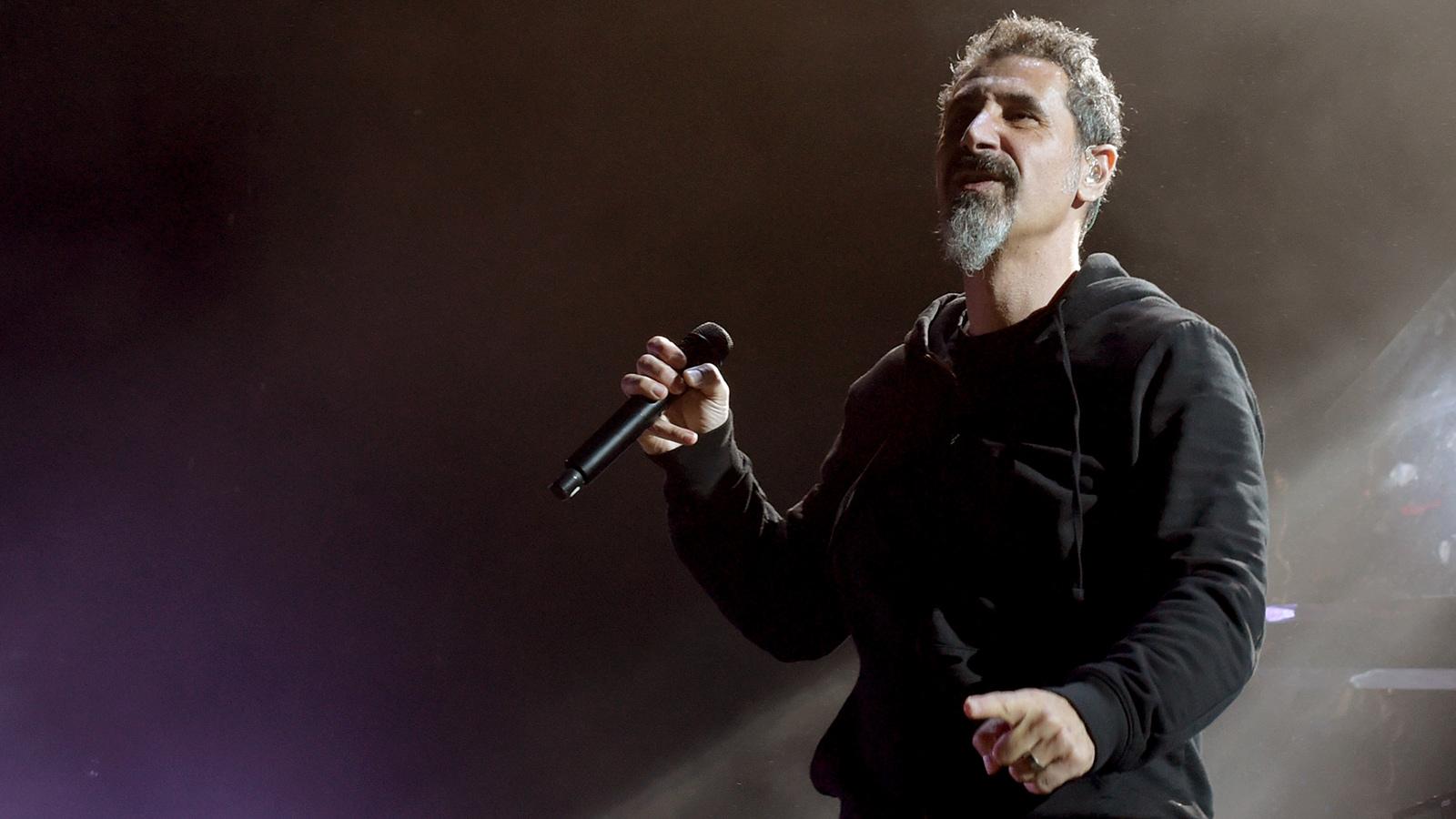 Feliz aniversário, Serj Tankian