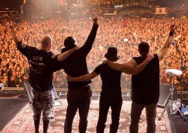 System of a Down fará novo show na Armênia em junho de 2020, confirma Serj Tankian