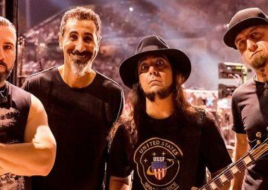 System of a Down pode vir à América do Sul no segundo semestre de 2020, diz portal