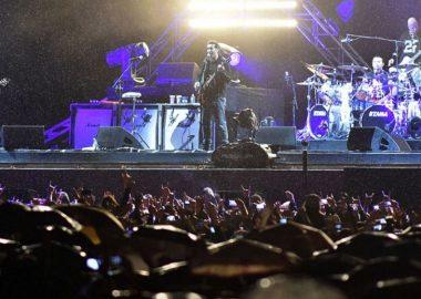 Em nota oficial, System of a Down confirma show na Armênia em 2020 e desmente boatos sobre cachê